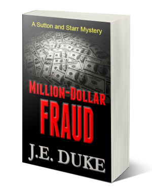 Million-Dollar Fraud